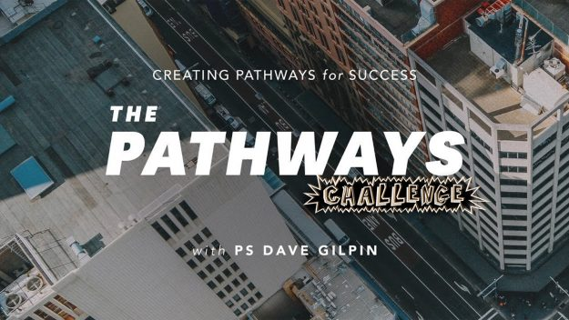 The Pathways Challenge