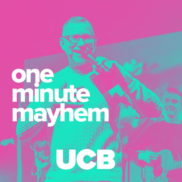 One Minute Mayhem