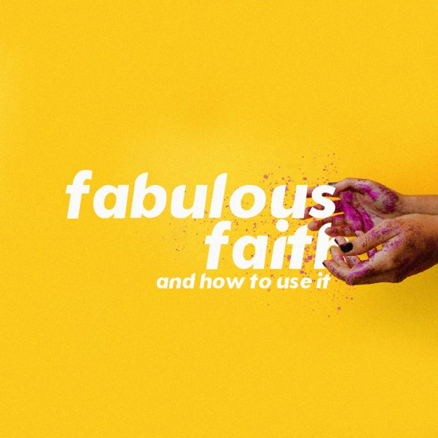 Fabulous Faith