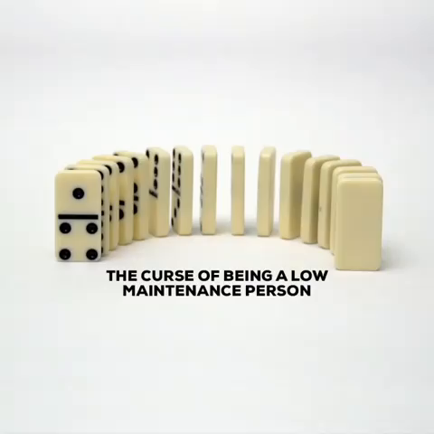 Leadership Lesson #6 – The Curse of Being Low Maintenance