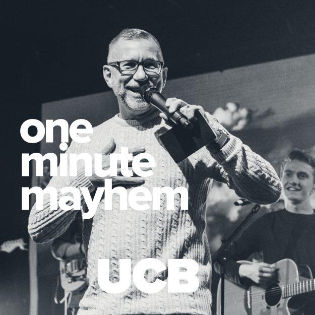One Minute Mayhem