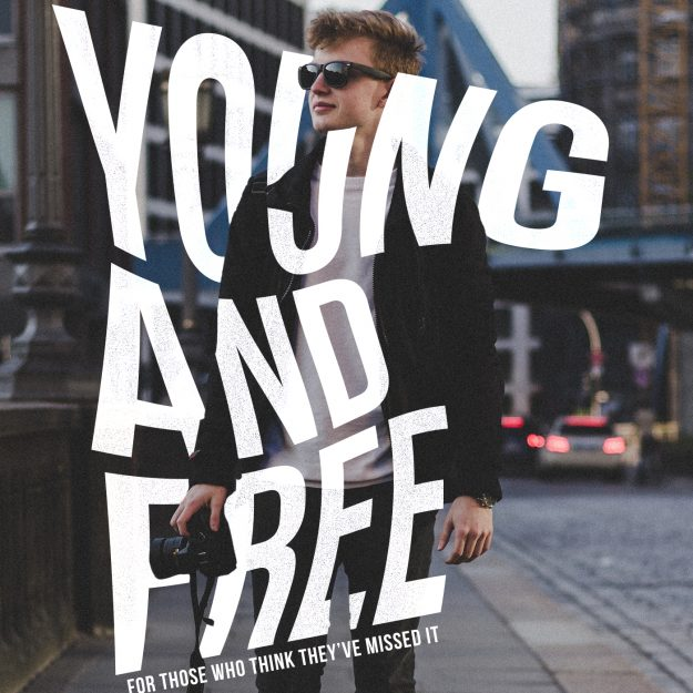 Young and Free : Devotional